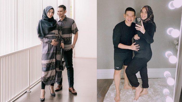 Curhat Citra Kirana saat Kehamilan Usia 28 Minggu, Cincin Nikah sudah Tak Muat