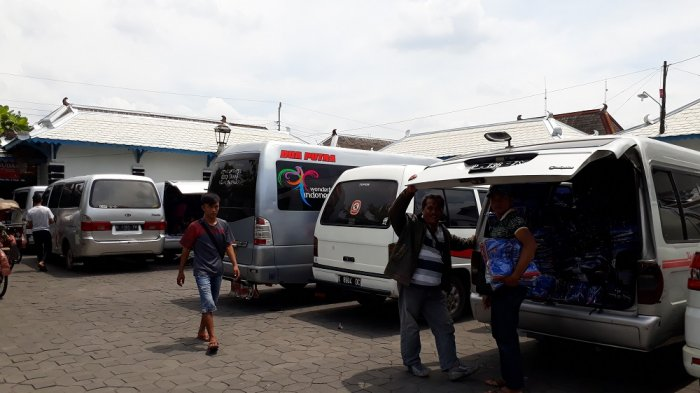 5 Pedagang asal Jepara Positif Covid-19, Pemkot Solo Larang Pedagang Bermobil di Pasar Cinderamata
