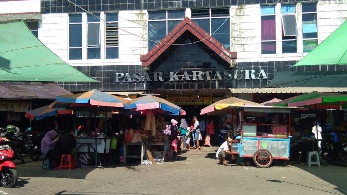 Revitalisasi Pasar Kartasura Baru Bisa Dilakukan Tahun 2023, Pemkab Sukoharjo Terkendala Kontrak