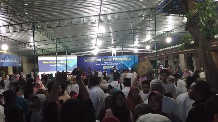 Ini Alasan Menteri Perdagangan Sasar Ratusan Pondok Pesantren untuk Gelar Pasar Murah Ramadan