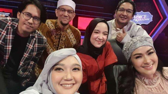 Nissa Sabyan dan Ayus Kini 'Cuma' Jadi Bintang Tamu, Pasha Ungu yang Jadi Juri Ucap Terima Kasih