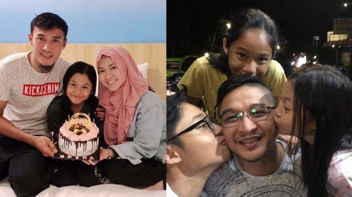 Putrinya dengan Okie Tumbuh Remaja & Baru Ultah, Ini Ungkapan Hati Pasha yang Tak Bisa Selalu Dekat