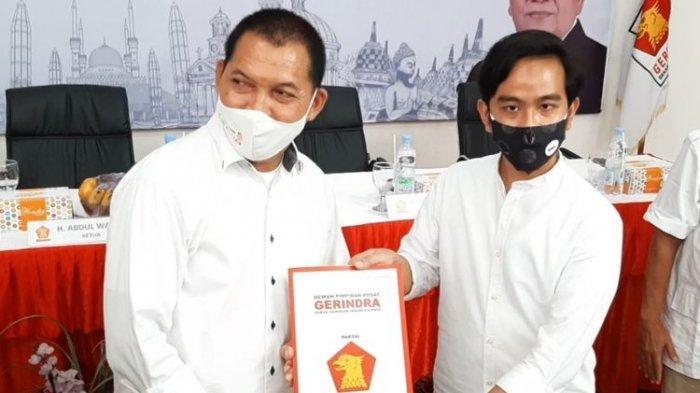 Ini Sanksi Jika Ada Kader Gerindra Solo Tak Ikuti Perintah Prabowo Subianto yang Dukung Gibran-Teguh