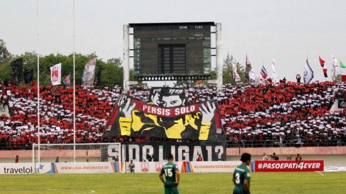 Suporter Persis Solo Pasoepati Kena Sentil Milia Jatmiati, Wapres Agus : Semua Ada Bukti Pengeluaran