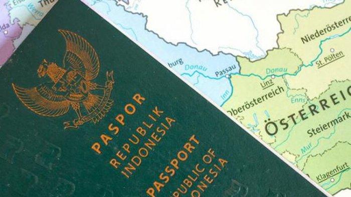 Bukan via WhatsApp, Begini Cara Daftar Paspor Lewat Paspor Online
