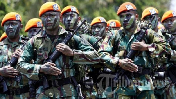 Pasukan khusus TNI AU