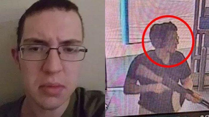 4 Fakta Patrick Crucius Pelaku Penembakan El Paso Texas, Si Bocah Culun Sekolah yang Bunuh 20 Orang