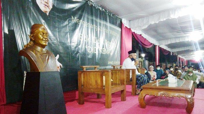 Acara Tahlil 100 Hari Didi Kempot, Inilah Souvenir yang Disiapkan Keluarga untuk Tamu