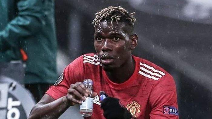 Empat tim dikabarkan siap memanfaatkan momen saat Manchester United takut kehilangan Paul Pogba secara gratis pada musim depan.