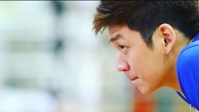 Pebulu Tangkis Korsel Lee Yong-dae Sedih saat Tahu Liliyana Natsir Putuskan Gantung Raket