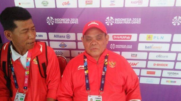 Atlet Catur di Asian Para Games 2018 Persembahkan Lima Medali Emas untuk Indonesia
