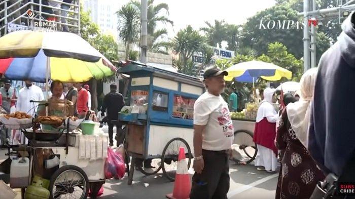 Kisah Waryono dan Bondan, Sukses Meraup Cuan dari Sidang Sengketa Pilpres 2019 di MK