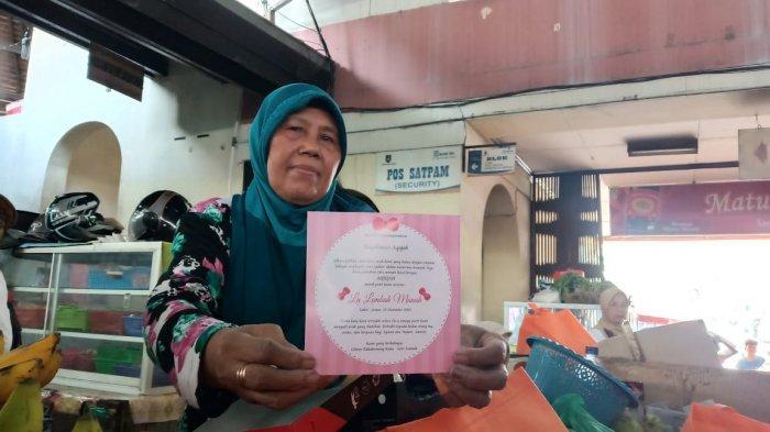 Akikah La Lembah Manah Cucu Jokowi: Pedagang Pasar Gede hingga Tukang Becak Terima Nasi Kotak