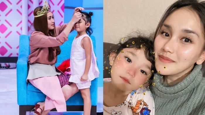 Ayu Ting Ting Disindir oleh Bilqis Putri Semata Wayangnya: Bunda Sukses tapi Belum Cari Papa Kan?