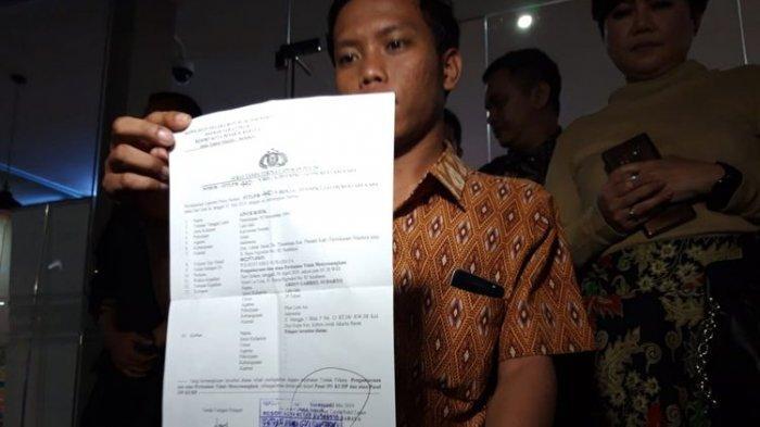 Kasus Pemukulan Pegawai Hotel di Surabaya oleh Pilot Lion Air Diambil Alih Polda Jatim