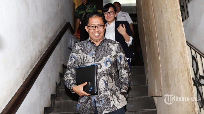 Joko Driyono Mangkir Lagi dari Panggilan Polisi karena Alasan Pekerjaan