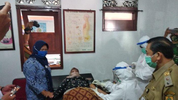 Dampak Pandemi Corona, Jumlah Ibu Hamil di Wonogiri Melonjak hingga 5.000 Lebih