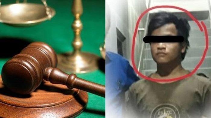 Fakta -fakta Hukuman Kebiri Kimia yang Timpa Pemuda Pemerkosa 9 Anak Asal Mojokerto