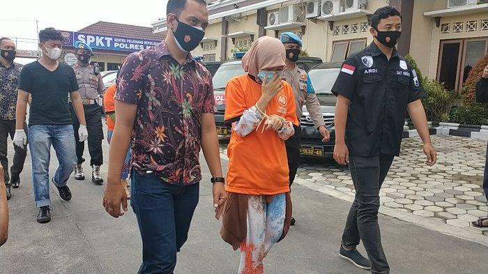 Sebelum ke Bogor, Ibu dan Anak Sempat Ajak Bocah Klaten yang Diculik ke Muter-muter Solo & Jogja