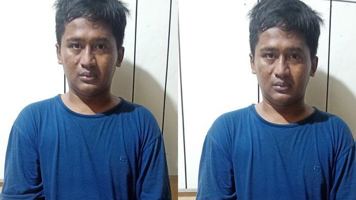 Pria yang Hentikan Mobil dan Rampas Tas di Jalan Solo-Purwodadi Tertangkap, Ternyata Asal Jakarta