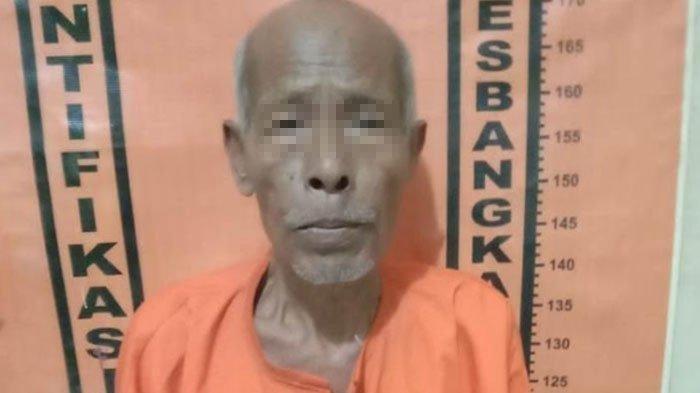 Mertua di Bangkalan Bacok Leher Menantu Sendiri, Korban Dibacok Saat Sujud Salat Maghrib