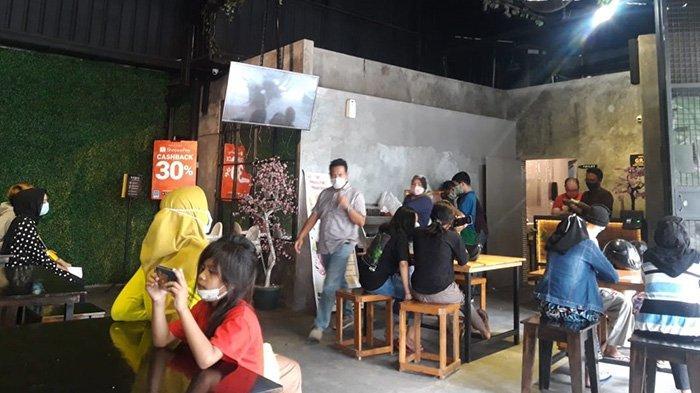Rice Box Wagyu di Solo Hanya Rp 5000, Warga Sampai Antre, Bungkus Bawa Pulang