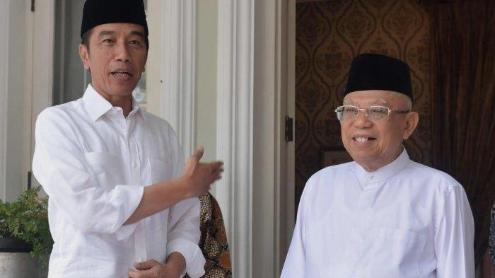 Kepala Negara yang Akan Hadiri Pelantikan Jokowi-Ma'ruf, Raja Eswatini hingga Wakil Presiden China