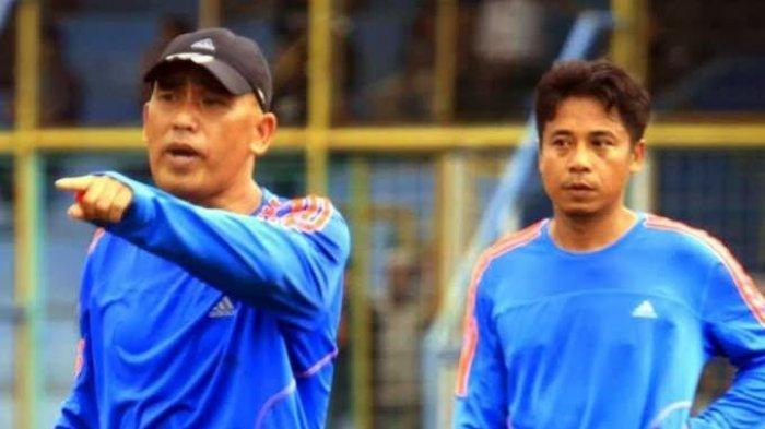 Eks Pelatih Fisik Persis Solo Berpaling ke Mitra Kukar, Salahudin: Itu Hak Dia, Tidak Masalah