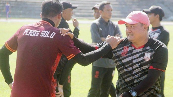 Budi Kurnia Ternyata Hengkang ke Mitra Kukar, Salahudin Bakal Punya Tugas Ganda Jadi Pelatih Fisik