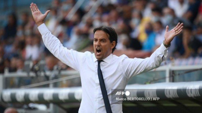 Inter Milan akan Hadapi Real Madrid di Liga Champions, Simone Inzaghi Tak Bisa Pilih Pemain