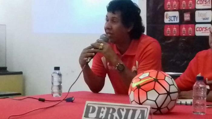 Hadapi Persiba Balikpapan di Manahan Solo, Persija Jakarta Tanpa Tujuh Pemain Kunci