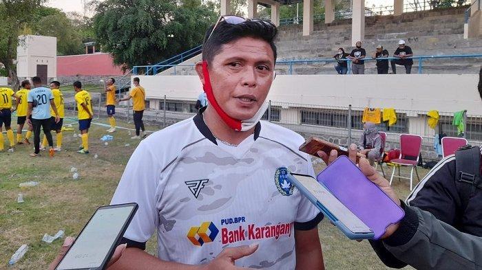 Ditekan Habis-habisan oleh Tim Persika yang Baru Dibentuk 2 Bulan, Pelatih Persis Solo Berang