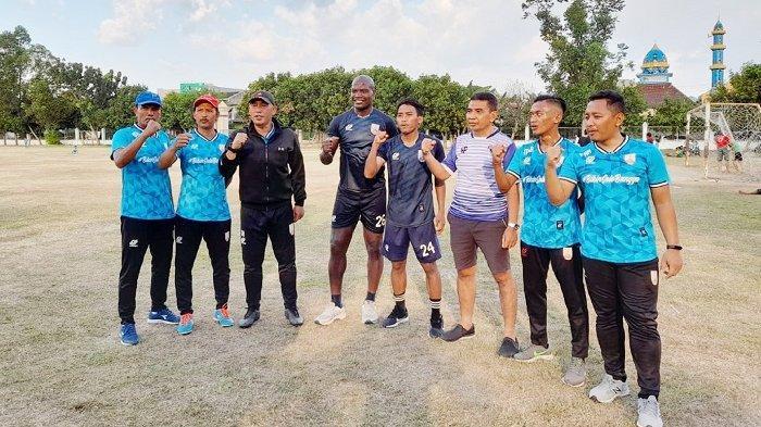 Cerita Bruno Casimir Telepon Satu Persatu Pemain Persis Agar Kembali ke Solo Jelang Liga 2 Ditabuh
