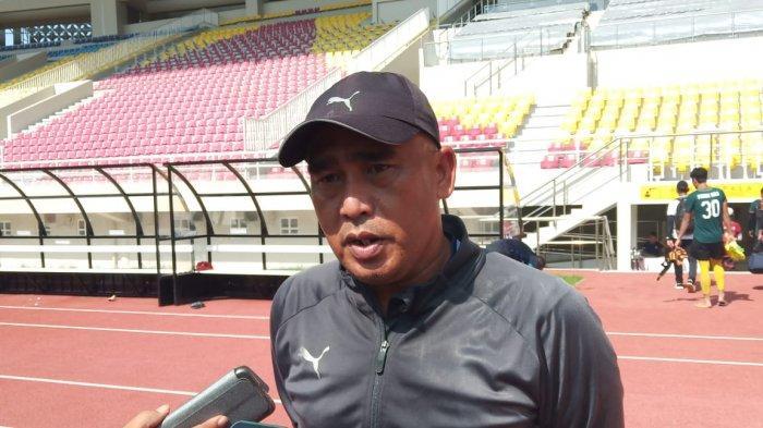 Coach Salahudin Waspadai Pemain Ini saat Persis Solo Hadapi PSCS Cilacap