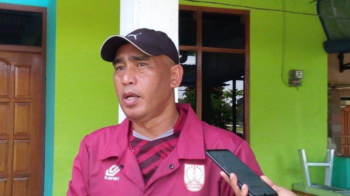 Antisipasi Corona PSSI Tunda Gelaran Liga 2, Begini Tanggapan Pelatih Persis Solo