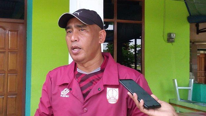 Persis Solo Disebut Belum Bayar Sewa Mess, Coach Salahudin Mengaku Belum Mengetahui Keputusan Resmi
