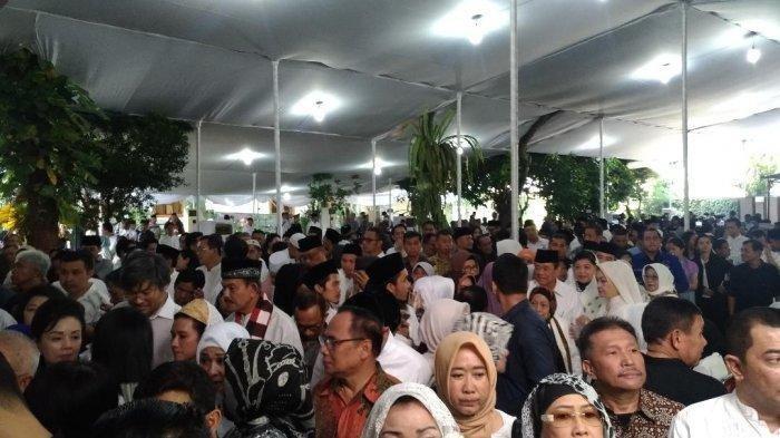 TNI-Polri Siapkan 250 Personel Gabungan untuk Amankan Proses Pemakaman Ani Yudhoyono