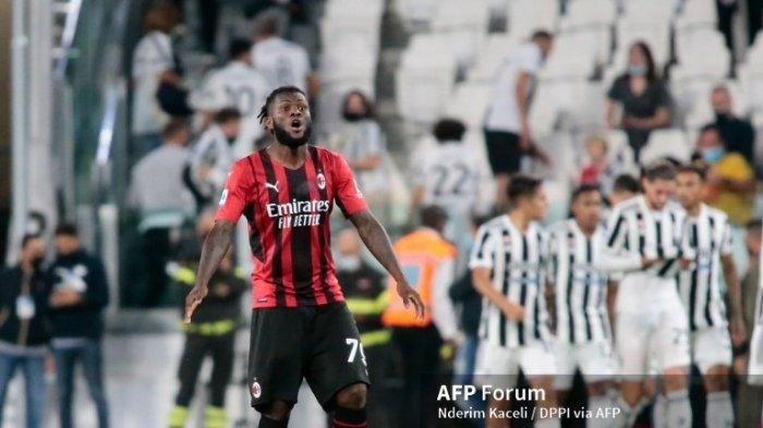 Pemain AC Milan, Franck Kessie