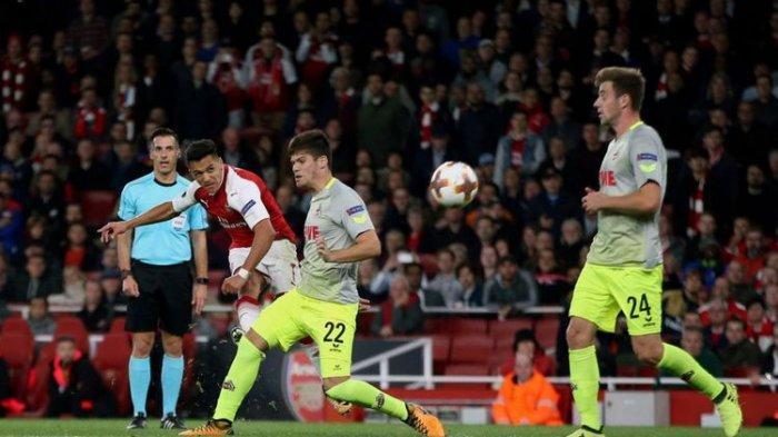 Jadwal Liga Inggris Malam Ini, Ada Arsenal, Chelsea, Manchester City hingga Manchester United