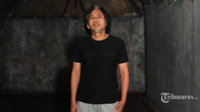 Terserang Stroke, Epy Kusnandar Pemeran Kang Mus: Teman-teman di Pelosok Tanah Air Jangan Khawatir