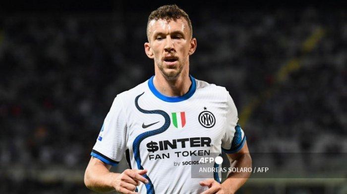 Inter Milan Krisis Keuangan, IvanPerisic Jadi Korban, Wajib Potong Gaji Kalau Mau Bertahan di Klub