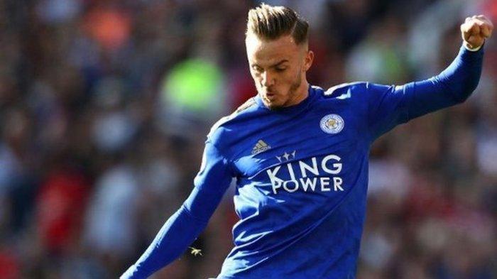 Terlalu Mahal, Gelandang Leicester City Tak Jadi Diboyong Arsenal