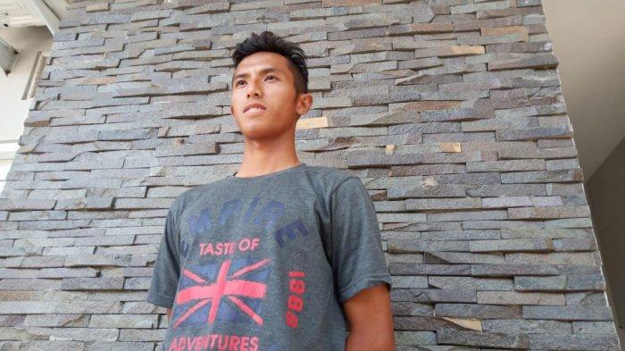 Reaksi Pemain Persis Solo Mochamad Shulton soal Penendang Dirinya Hisyam Tolle yang Belum Minta Maaf