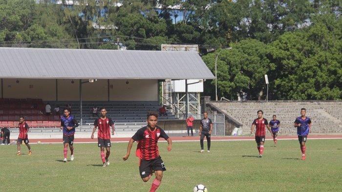 Stadion Manahan akan Dipakai Persis Solo vs Persib Bandung, Wali Kota Solo: Mau Batal atau Ditunda