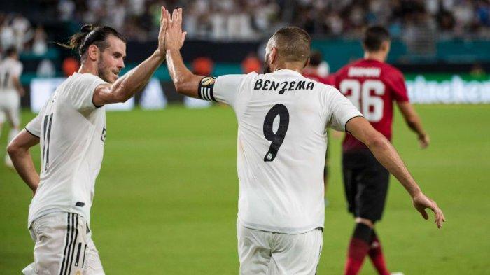 Uji Coba Berbuah Petaka, Benzema Terancam Absen di Euro 2020, Penantian 6 Tahun Sirna Seketika