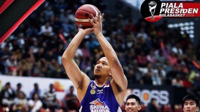 Jadwal Hari Ketiga Piala Presiden Bola Basket 2019 di GOR Sritex Arena Solo, Jumat 22 November 2019