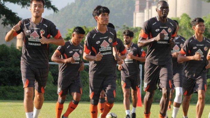 Liga 1: Kapten Semen Padang Optimis Timnya Kalahkan PSM Makassar