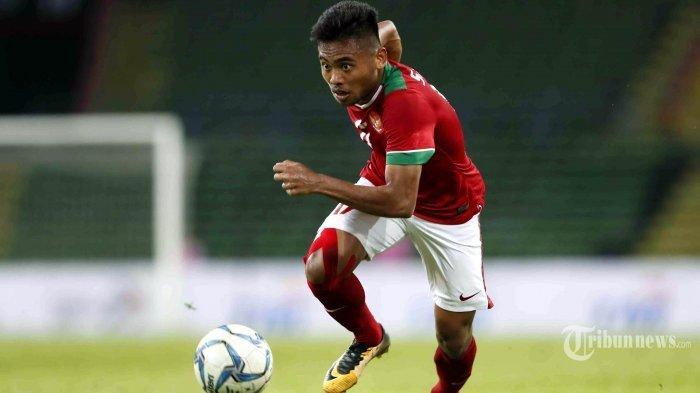 Saddil Ramdani Jadi Incaran Tiga Klub Eropa, Satu Diantaranya Lolos Liga Europa