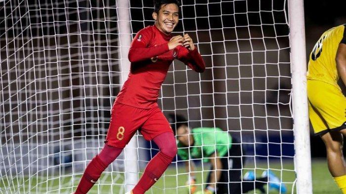Jadwal Final SEA Games 2019, Timnas Indonesia U-23 Vs Vietnam