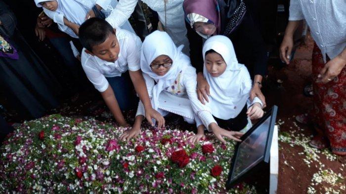 Jasa Raharja Pastikan Santunan untuk Korban Lion Air Diberikan secara Merata